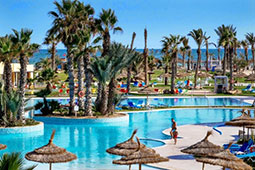 Hotel Sousse