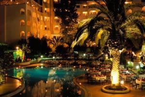 Hôtel Bel Azur Thalassa