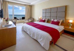 Chambres Bel Azur Thalasso & Bungalows