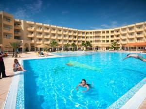 Hôtel Houda Yasmine Hammamet