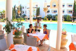 Hotel Zodiac Hammamet