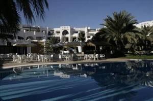 Hôtel Thalasso Djerba