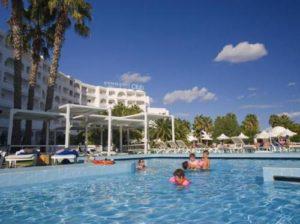 Hotel Yadis Yasmine Hammamet