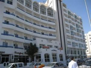 Hotel Kaiser Sousse