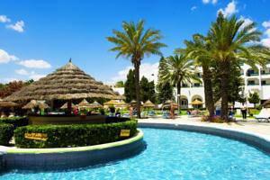 Hôtel Marhaba Beach Sousse