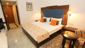 Chambres Marhaba Beach Sousse