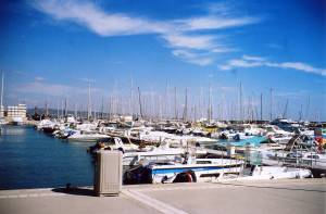 Port Marina Hammamet