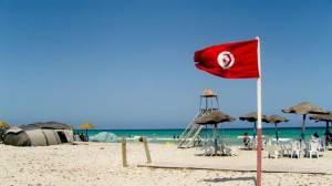 Tourisme Tunisie Révolution