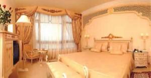 Hôtel Abou Nawas Tunis