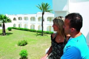 Hotel Cédriana Djerba