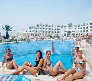 Hotel Thapsus Club Mahdia