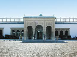 Palais présidentiel carthage