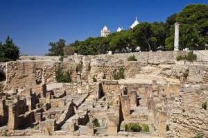 site-archéologique-carthage-birsa