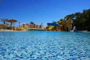 Hotel Marhaba Salem Sousse