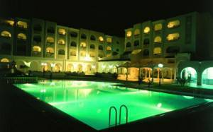 Hotel Green Golf Hammamet