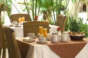 Hotel Vincci Djerba Resort et Spa