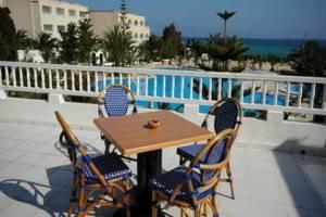 Hotel Sentido Aziza Beach Golf et Spa