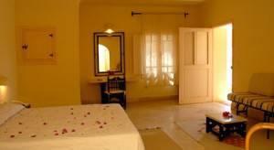 l'hôtel Sangho Privilege Tataouine