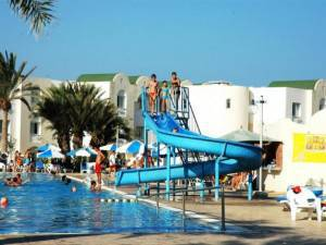 <strong>Hotel Djerba Castille</strong> 4 étoiles