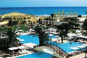 Hotel Aldiana Djerba Atlantide Djerba