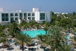 Hotel Dessole Saadia Resort Skanes