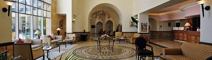 Réception Medina Solaria & Thalasso