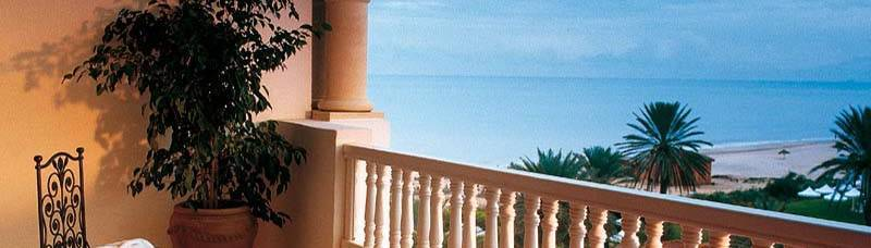 RIU Palace Oceana Balcon
