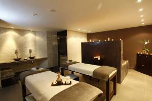 Regency Tunis Luxe Spa