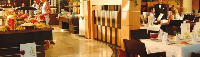 RIU Palace Oceana Restaurant