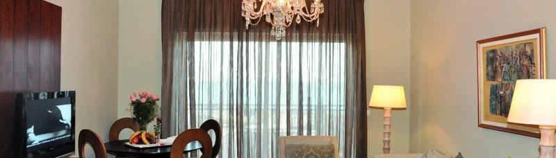 Hasdrubal thalassa spa Hammamet Suite