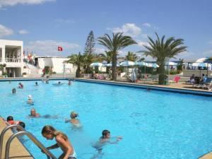piscine el mouradi club selima