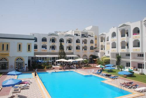 Booking h tel mahdia r servation h tel 4 5 toiles pas cher for Reservation hotel pas cher