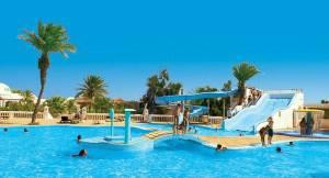 Sun Connect Aqua Resort 4*