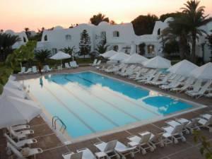 Hotel Haroun Djerba  3 étoiles