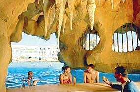 Le Grand Oasis Hammamet Hôtel