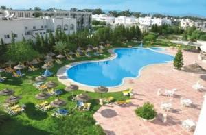 Majesty Golf Hammamet 4 étoiles