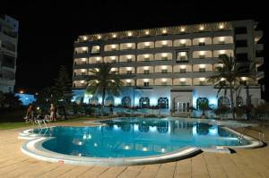 royal jinene beach sousse 4 étoiles