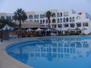 Hotel Le Price Nabeul