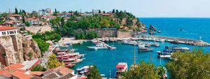 Voyage ISTANBUL & ANTALYA