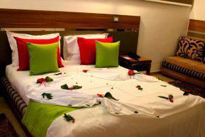 Chambre HOTEL MARINA PRESTIGE TABARKA