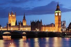 Londres – Grande Bretagne