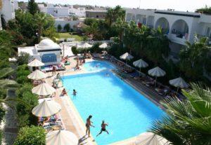 Hotel Emira Hammamet *
