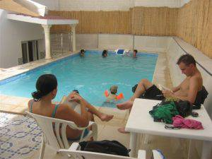 Hotel Mezri Monastir pas cher