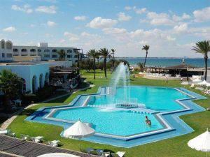 Kuriat Palace Hotel Monastir