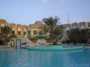 Hotel <strong>Ramla Tozeur</strong> pas cher