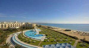 Iberostar Hotel Averroes hammamet yasmine