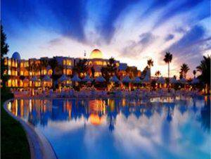 Booking hotel djerba r servation h tel 4 5 toiles pas cher for Salon 5 etoiles tunisie