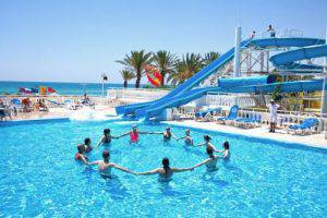 Samira Club Hammamet Booking