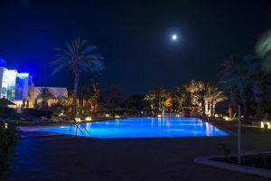 Palm Beach Hammamet Hotel