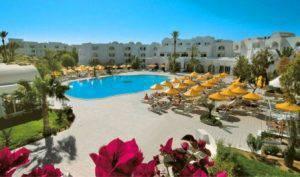 L'Hotel ISIS Thalasso & Spa de 4 étoiles